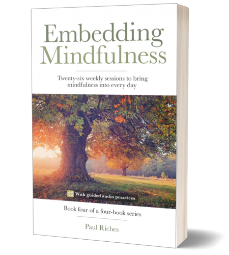 Embedding Mindfulness